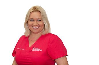 Dr. Anna Frisch, MD, PhD