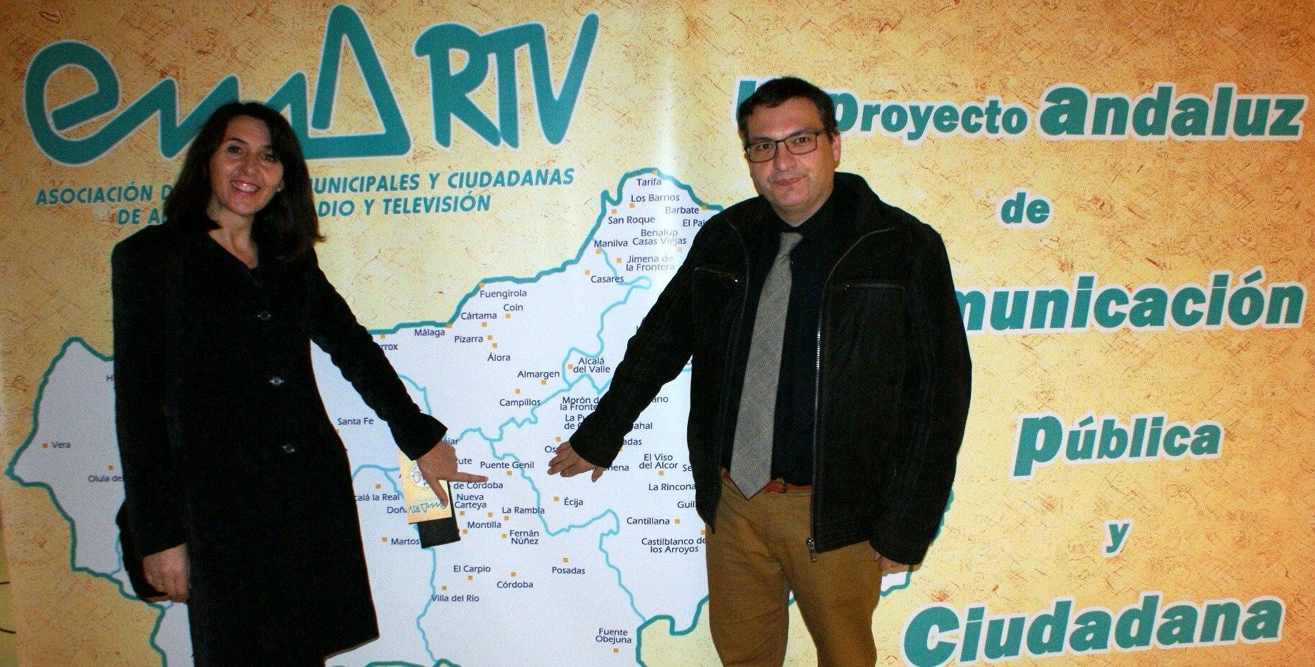Gala EMA-RTV 30 Aniversario 2014