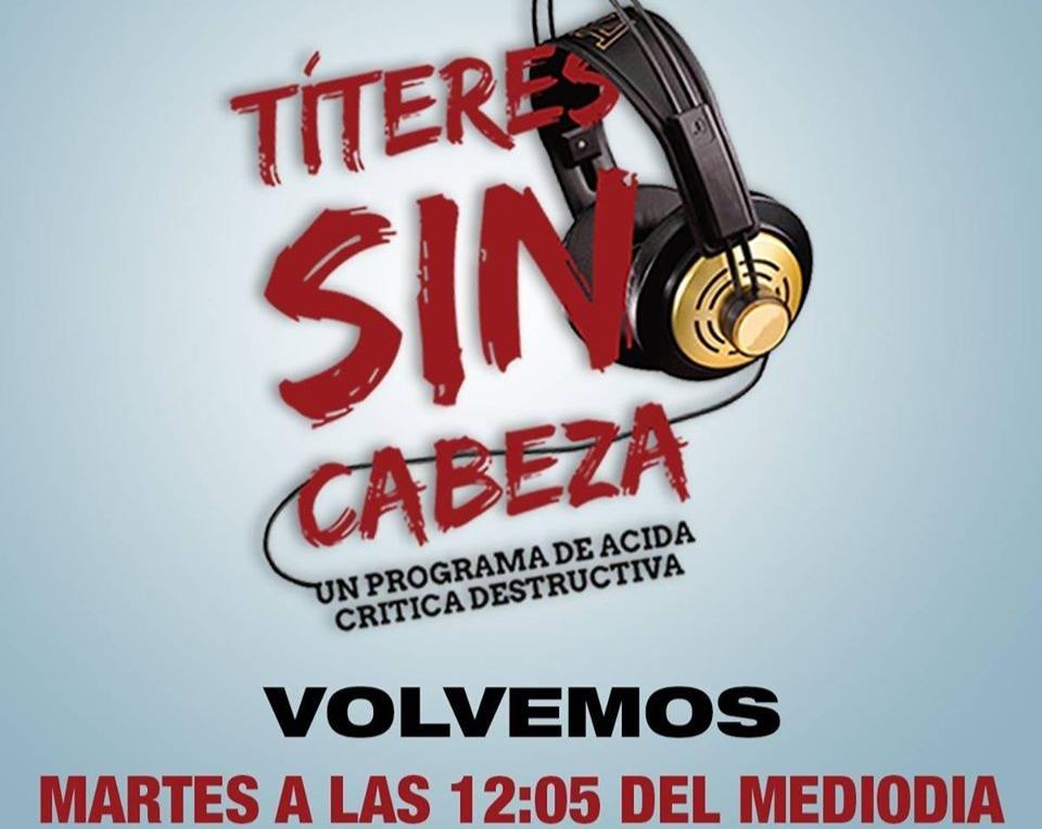Titeres Sin Cabeza