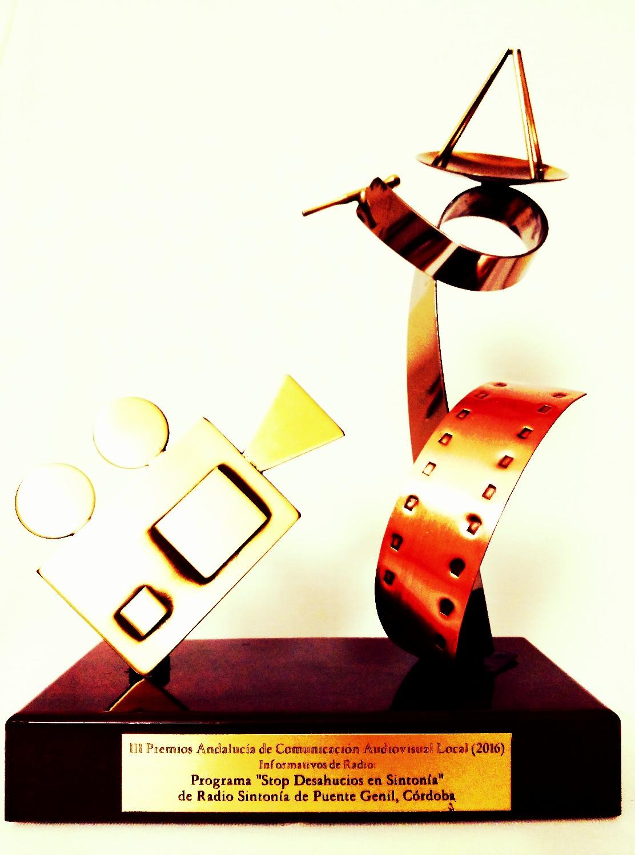 Premio Junta de Andalucía