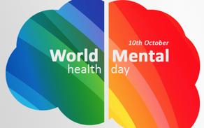 World Mental Health Day!