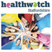 We are now a Healthwatch Champion!