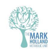 The Mark Holland Metabolic Unit - Salford