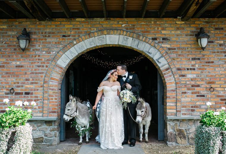 Lobdell Wedding 2018 Sweet Alice Photogr