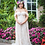 Thumbnail: Princess Blush wedding dress
