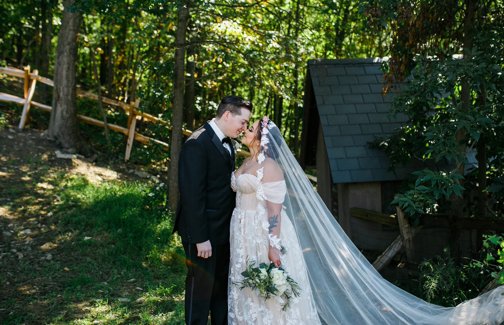 Lobdell Wedding 2018 Sweet Alice Photogr
