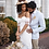 Thumbnail: Boho chick wedding dress