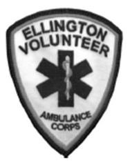 ellington volunteer ambulance
