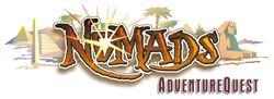 nomads adventure