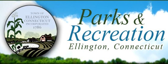 ellington recreation department