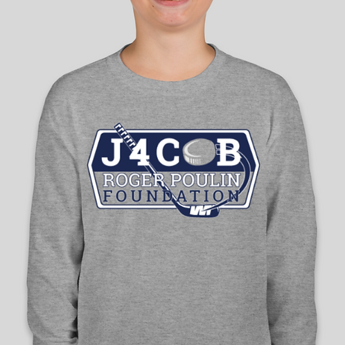 Youth JRPF Longsleeve Shirt