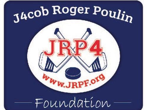 JRPF Indoor Magnet