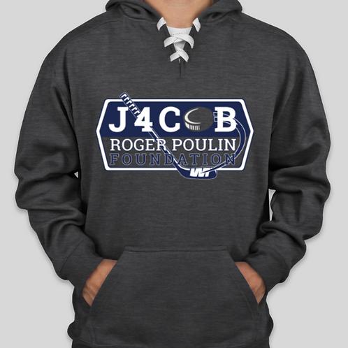 JRPF Adult Hockey Hoodie