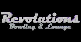 revolutions logo
