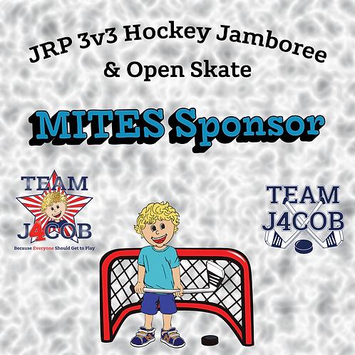 JRP 3v3 - Mites Sponsor