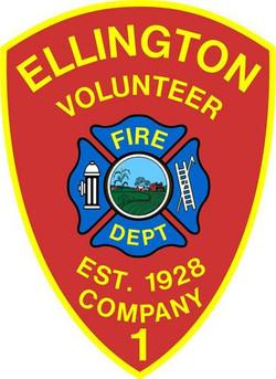 ellington volunteer fire department