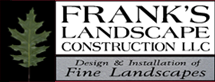 franks landscape construction