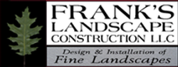 franks landscape construction