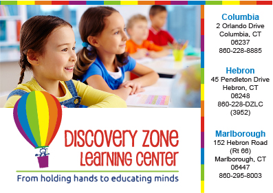 Discovery Zone