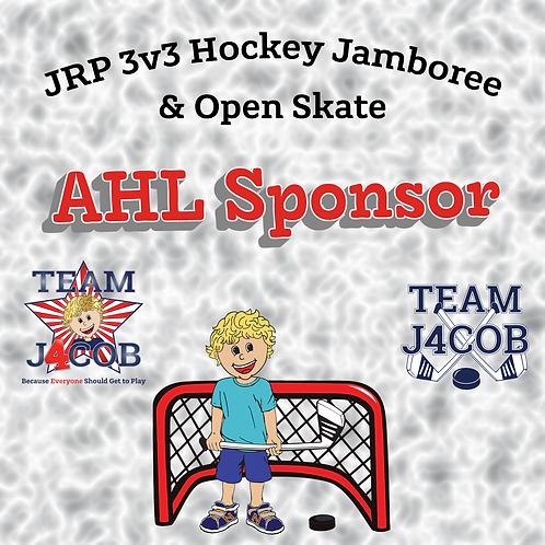 JRP 3v3 - AHL Sponsor