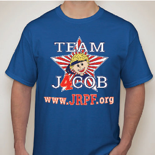 TEAM J4COB Shirts