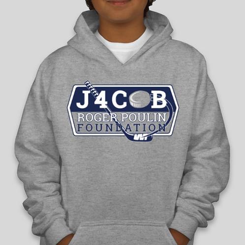 Youth JRPF Hoodie