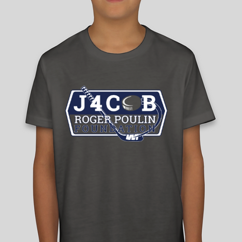 Youth JRPF T-Shirt