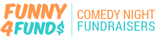 funny4funds logo