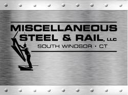 Miscellaneous Steel & Rail1