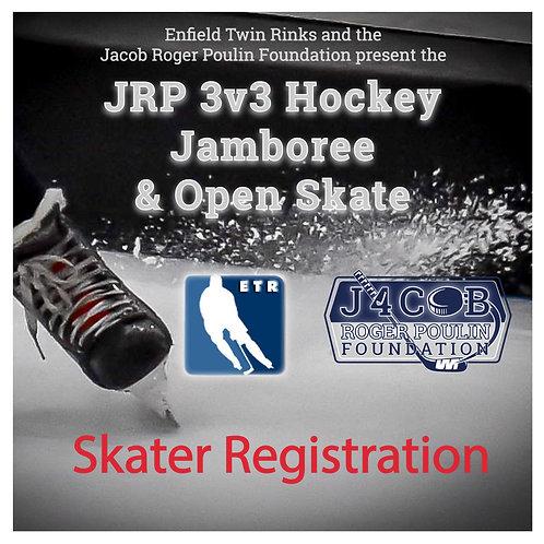 2020 JRP 3v3 Hockey Jamboree Registration