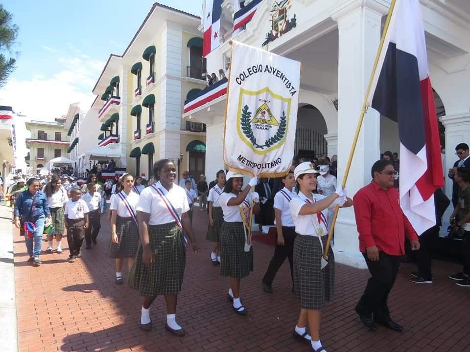 Colegio Adventista Metropolitano