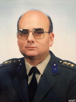 Ahmet Tüfekçi