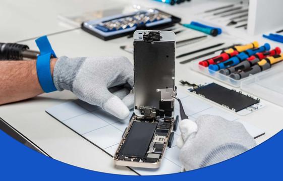 Riparazione smartphone e Tablet di ogni modello e marca