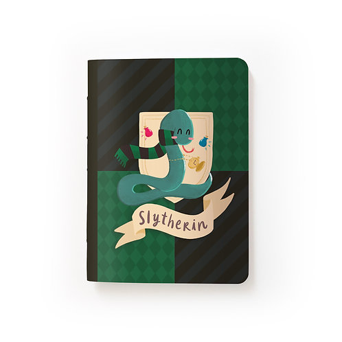 Caderno Mini - HP - Sonserina