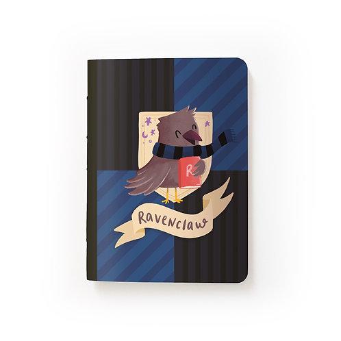 Caderno Mini - HP - Corvinal