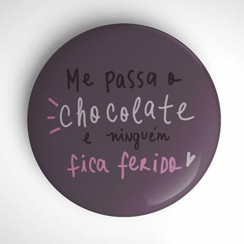 Botton Chocolate