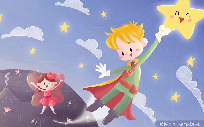 Little prince 1