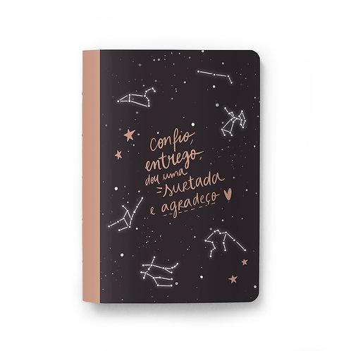 Caderno A5 - Signos