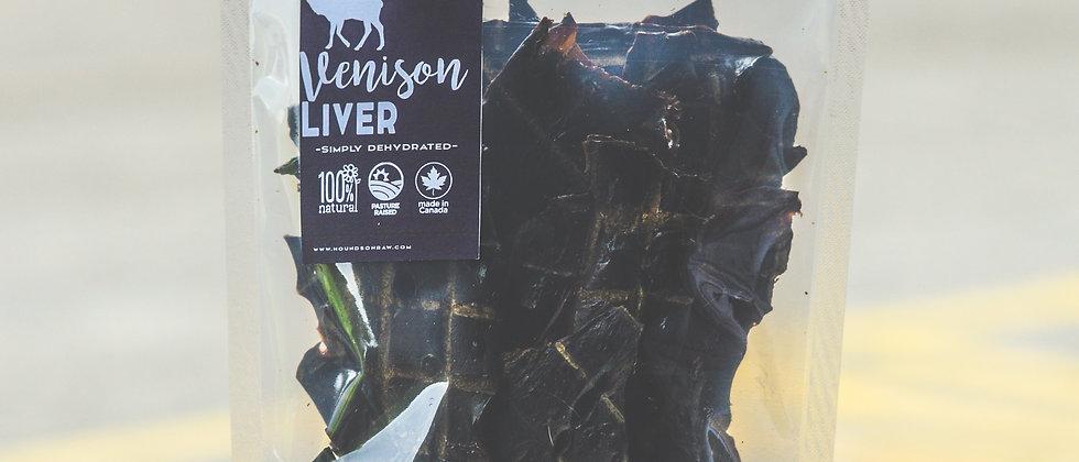Venison Liver