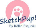 SketchPup! Custom Pet Portraits