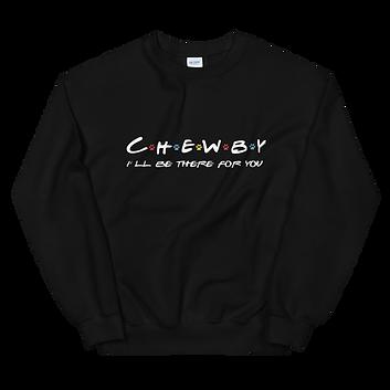 Your pet's name | Unisex Crew Neck Sweatshirt