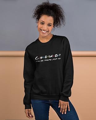 SketchPup! Pet Mom Personalized Sweatshirt