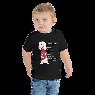 Cora Rose  Toddler Shirt