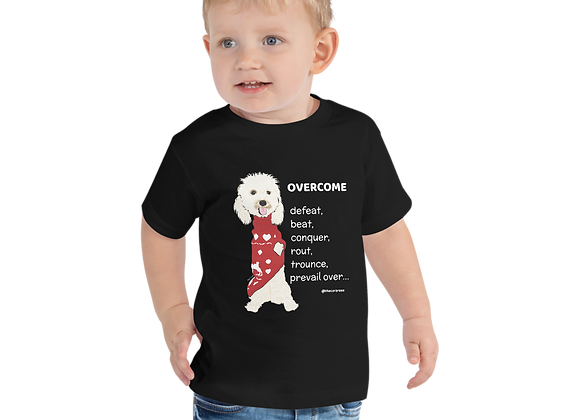 Cora Rose| Toddler Shirt
