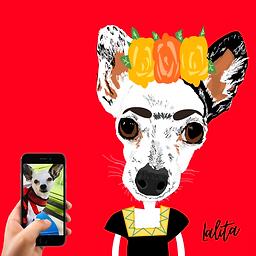 Digital File| One Pet