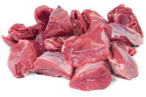 Beef w/ bone