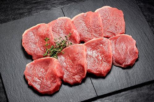 Beef Passanda