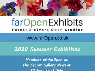 farOpen Exhibits
