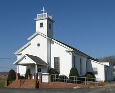 St. Paul's E.C. Church