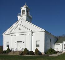 Zion E.C. Church
